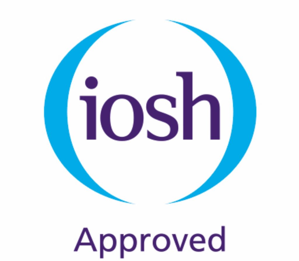 IOSH Approved Behavioural Safety Leadership Programme